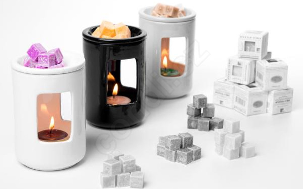 Aromalampy Scented Cubes