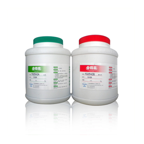 Acrylic Structural Adhesives
