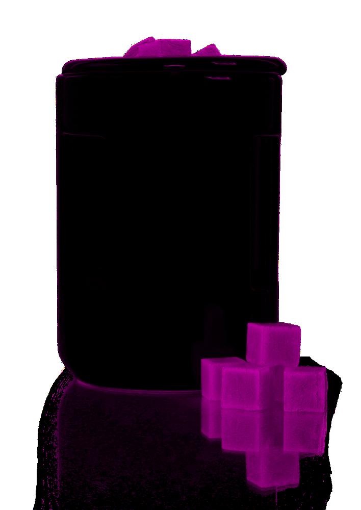 Vonné vosky Scented Cubes