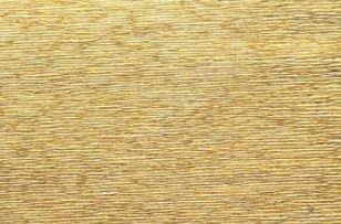 Krepový metalizovaný papír role 50cm x 2,5m - zlatý 801