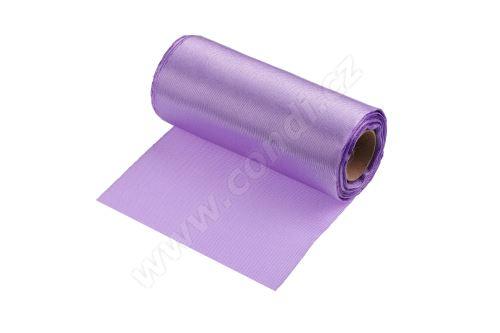 Saténová role 12cm x 9,1m 54 - fialová