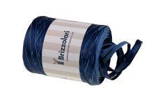 Stuha poly rafie vícebarevná 68170 MM 5 X 200 MT - 08-MODRÁ