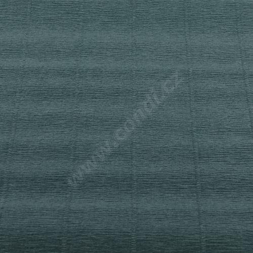Krepový papír 180g role 50cm x 2,5m - modrý 606