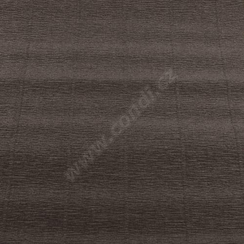 Krepový papír 180g role 50cm x 2,5m - šedý 605