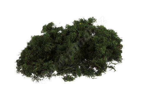 Severský mech 300g tmavě zelený