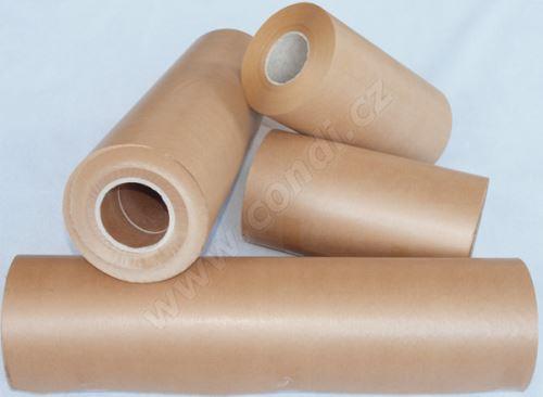 Maskovací papír do autolakoven, sulfát role 0,44 x 300m