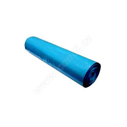 Pytle na odpadky 120 l, 40 µm, 70 x 100cm LDPE 25 ks/bal
