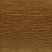 Krepový papír role 50cm x 2,5m - zlatohnědý 611