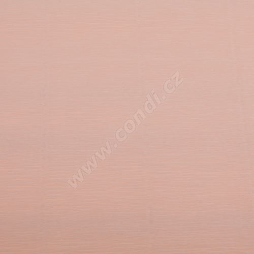 Krepový papír 180g role 50cm x 2,5m - světle růžový 616