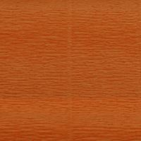 Krepový papír role 50cm x 2,5m - meruňkový 610