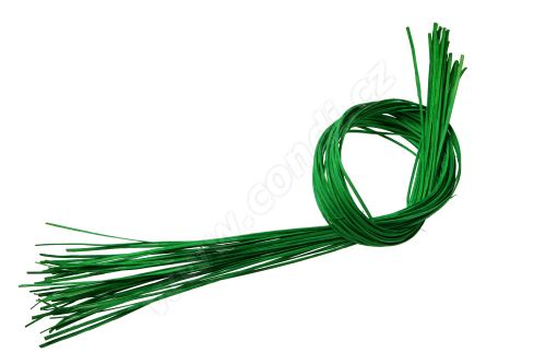 Pedig štípaný plochý 1m zelený