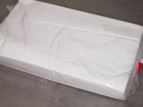 Utěrky z netkané textílie archy 300g/bal
