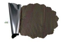 Ronda 50cm metal černá disk 1/2 50ks