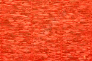 Krepový papír 180g role 50cm x 2,5m - oranžový 17E/6