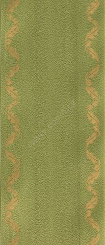 Smuteční stuha klasik s potiskem 68109 5 cm x 50 m - 11 olivově zelená