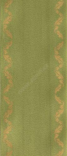 Smuteční stuha klasik s potiskem 68109 7 cm x 50 m - 11 olivově zelená